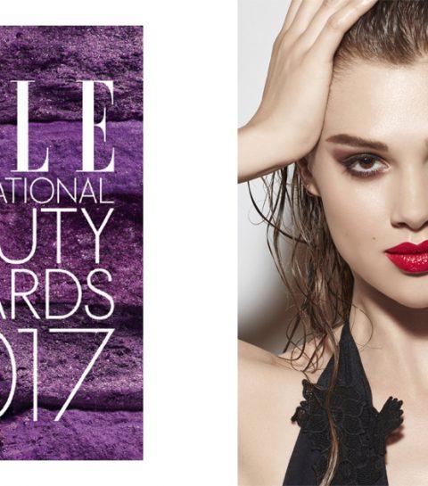 ELLE International Beauty Awards 2017: alle winnaars