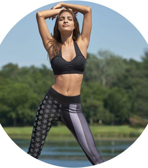 Feest: deze workout collectie geeft je billen een lift