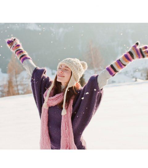 SOS winterprik: 15 crèmes die je huid beschermen tegen de kou