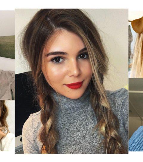 Dochter Full House-ster wordt YouTube-fenomeen