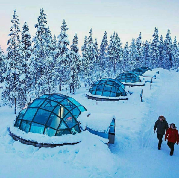 iglo finland
