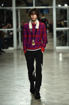 Tim Coppens, mode, mannenmode, sportswear, New York, Pitti Uomo, modebeurs, Firenze, Modeacademie, Under Armour