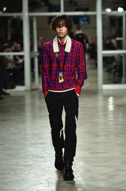 Tim Coppens, mode, mannenmode, sportswear, New York, Pitti Uomo, modebeurs, Firenze, Modeacademie, Under Armour