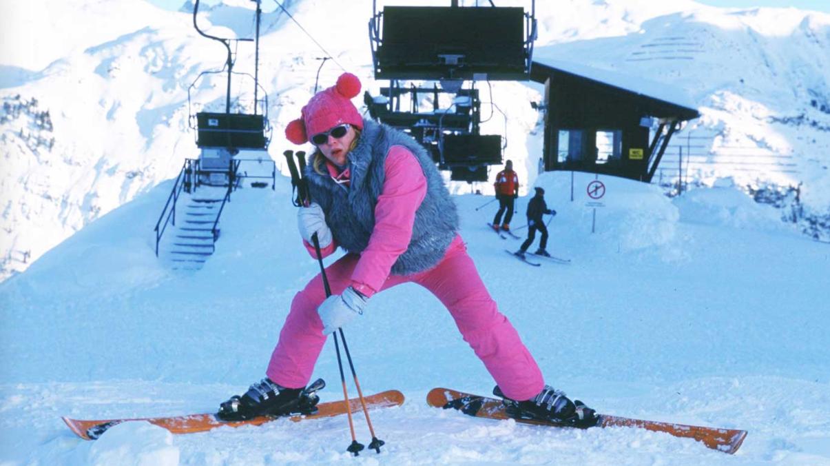 Ski Belgie oostkantons skipistes sneeuw