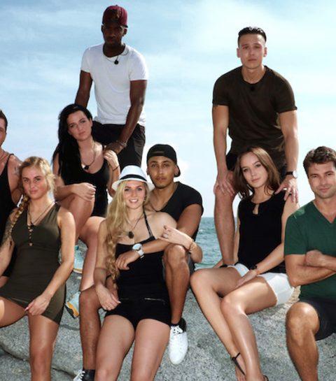 BREAKING: dit zijn de koppels van Temptation Island 2017