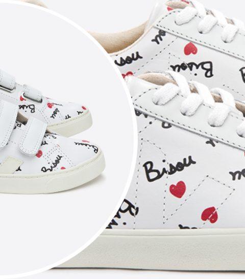 Dit zijn de leukste moeder-dochter sneakers van de winter