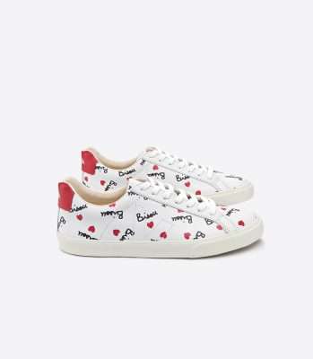Veja sneakers mathilde cabanas collab 1