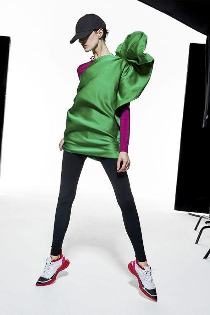 AZ Factory - Imaxtree coutureweek