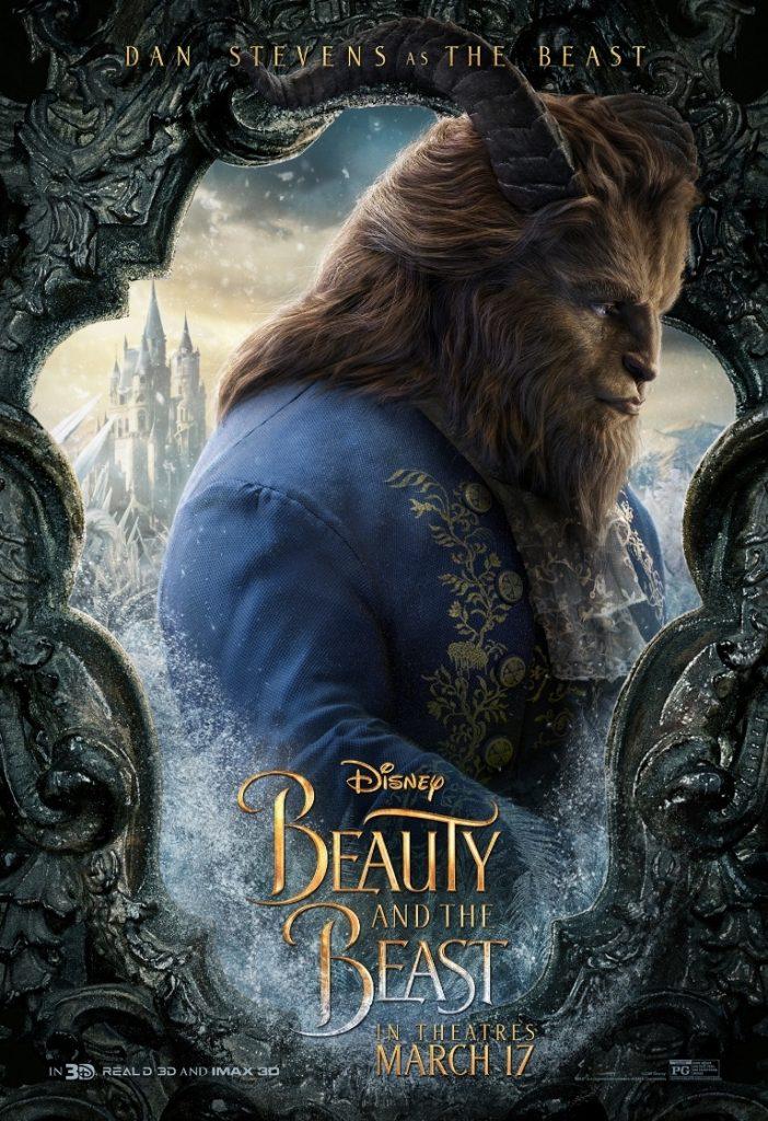 beauty-and-the-beast-2017-trailer-emma-watson-dan-stevens-posters 2