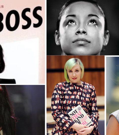 9 inspirerende biografieën van stoere vrouwen