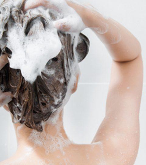 Daarom moet je je haar wassen met suiker