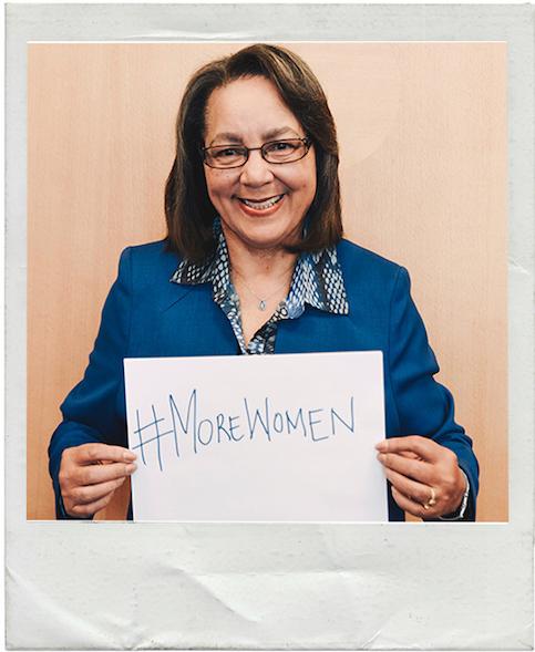 Patricia De Lille burgemeester van Kaapstad