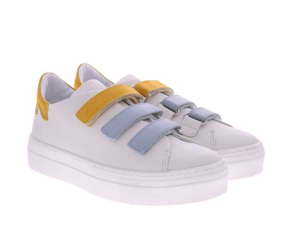 fiamme sneakers