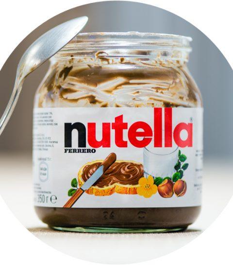 Zo schadelijk is Nutella choco
