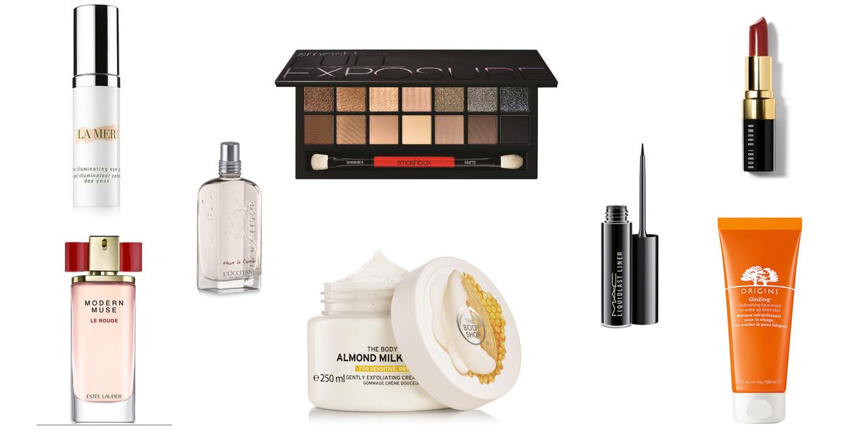 Hier shop je beautyproducten aan outletprijzen - ELLE.be