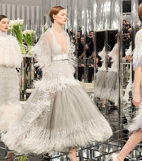 Paris Haute Couture Week: dit waren de 5 hoogtepunten