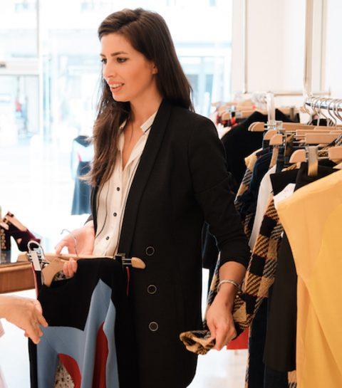 Dit is alles wat je moet weten over een personal shopper