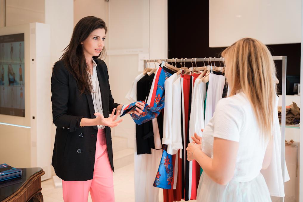 personal shopper vlaanderen emma gelaude styliste pinko elle 9