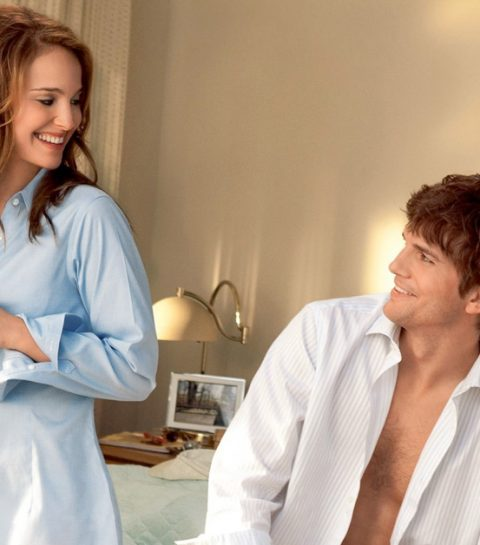 5 romantische plekjes om seks te hebben als het thuis niet kan