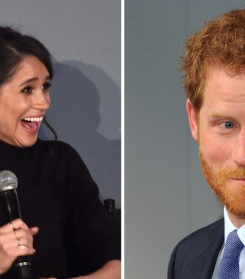 Dit vindt Meghan Markles familie echt over haar relatie met prins Harry