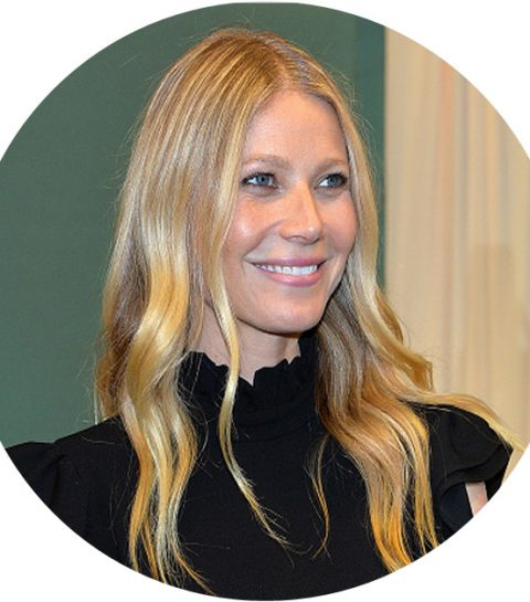 Gwyneth Paltrow deelt tips om beter in bed te worden
