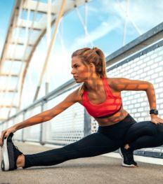 Bewezen: zoveel keer per week moet je sporten voor optimaal resultaat