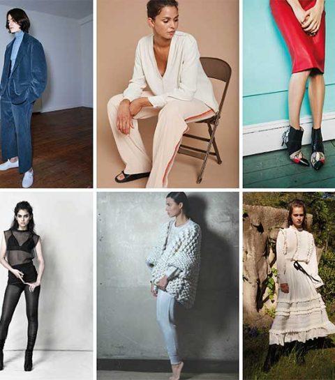 10 nieuwe modemerken die ons hart veroverden