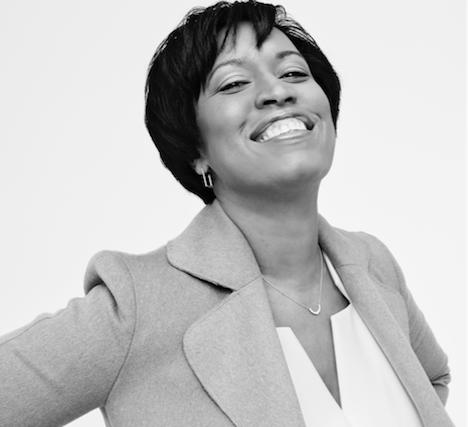 Muriel Bowser burgemeester van Washington
