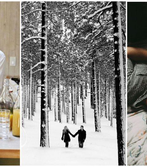 10 originele date ideëen voor in de winter