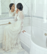 Shopping: 15 prachtige budget trouwjurken
