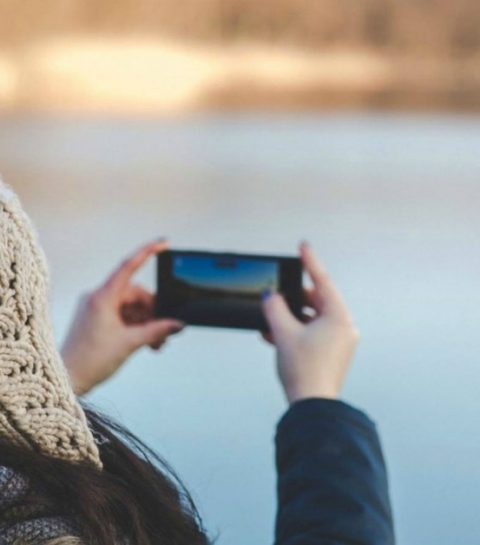Drie fotodagboek apps die je hele leven vastleggen