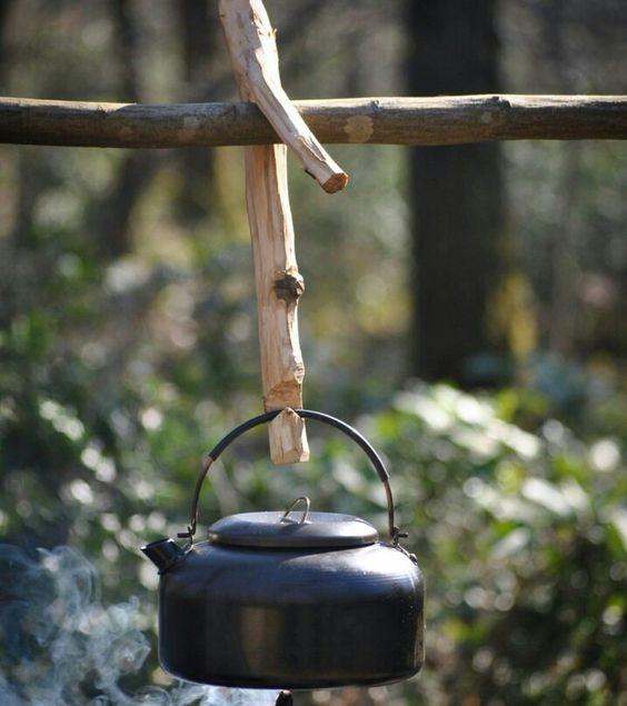 workshop bushcraft survival