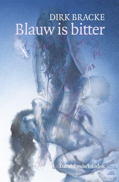 Blauw is bitter, Dirk Bracke