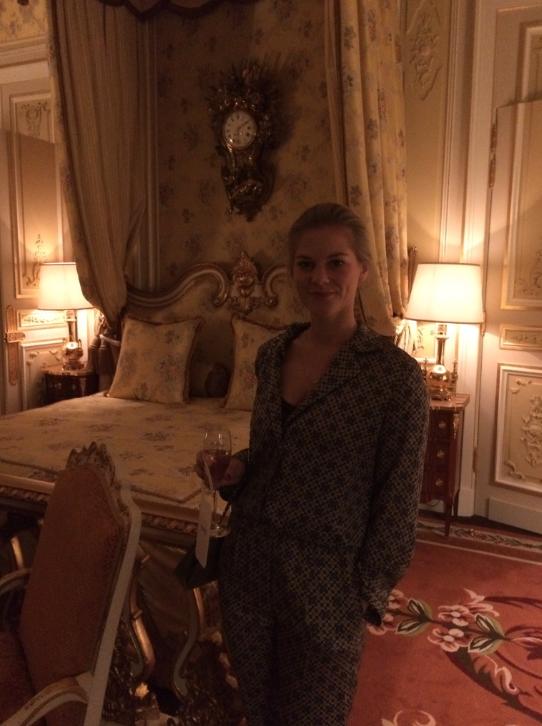 Chanel metiers d'art Paris Cosmopolite Ritz Willow Smith Pharrell Williams Lily-Rose Depp Cara Delevingne 2