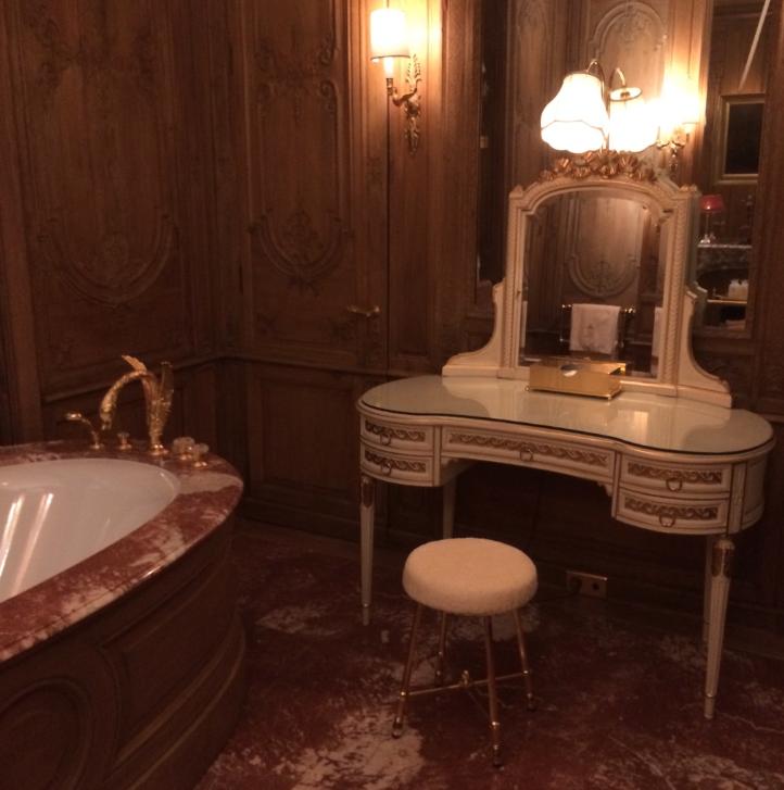Chanel metiers d'art Paris Cosmopolite Ritz Willow Smith Pharrell Williams Lily-Rose Depp Cara Delevingne 4