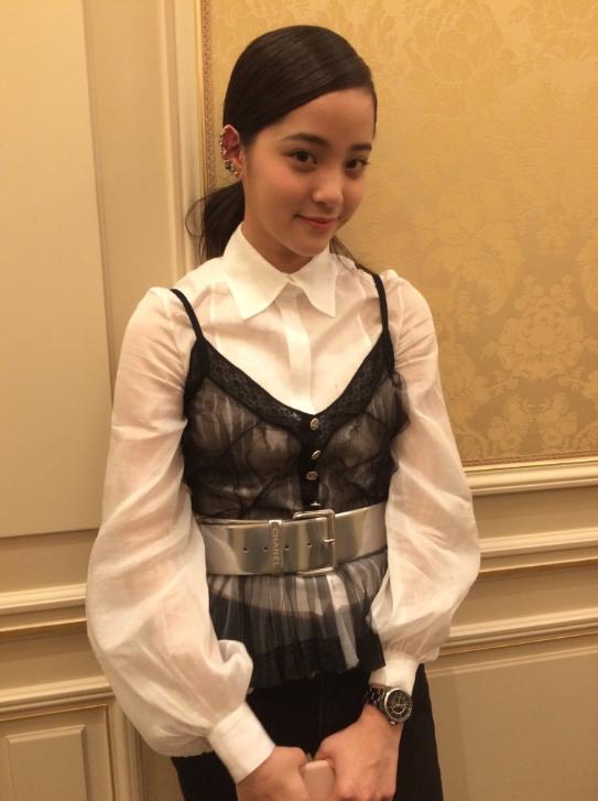 Chanel metiers d'art Paris Cosmopolite Ritz Willow Smith Pharrell Williams Lily-Rose Depp Cara Delevingne 8