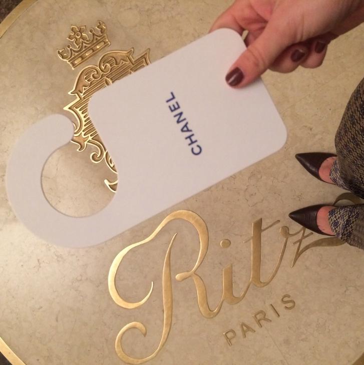 Chanel metiers d'art Paris Cosmopolite Ritz Willow Smith Pharrell Williams Lily-Rose Depp Cara Delevingne