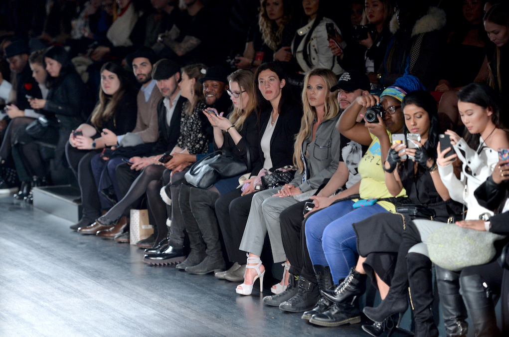 Fashion week insider praat modetermen achter de schermen 20