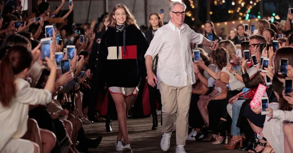 Fashion week insider praat modetermen achter de schermen 7