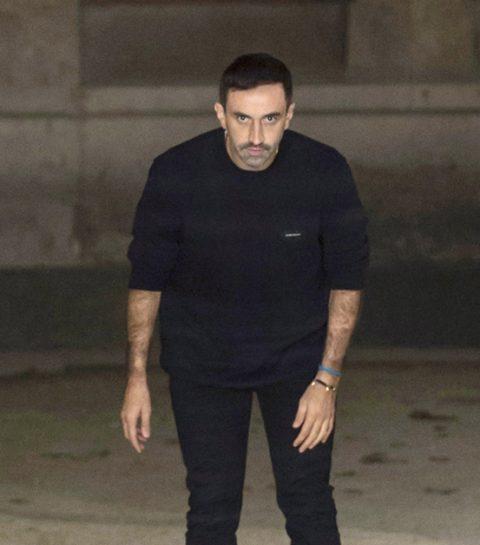 Riccardo Tisci verlaat Givenchy