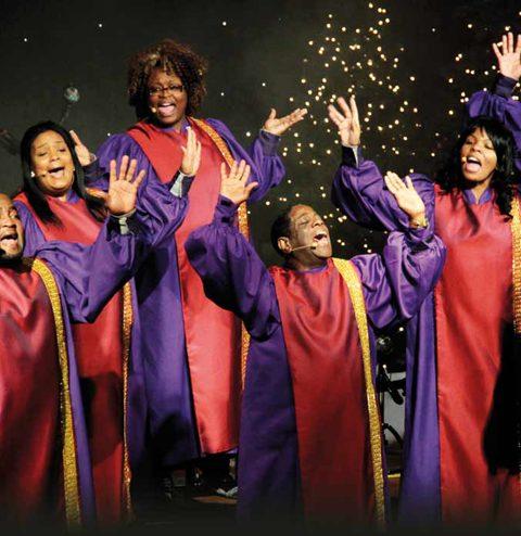 Gospel Revival: 5 songs die je moet kunnen meezingen