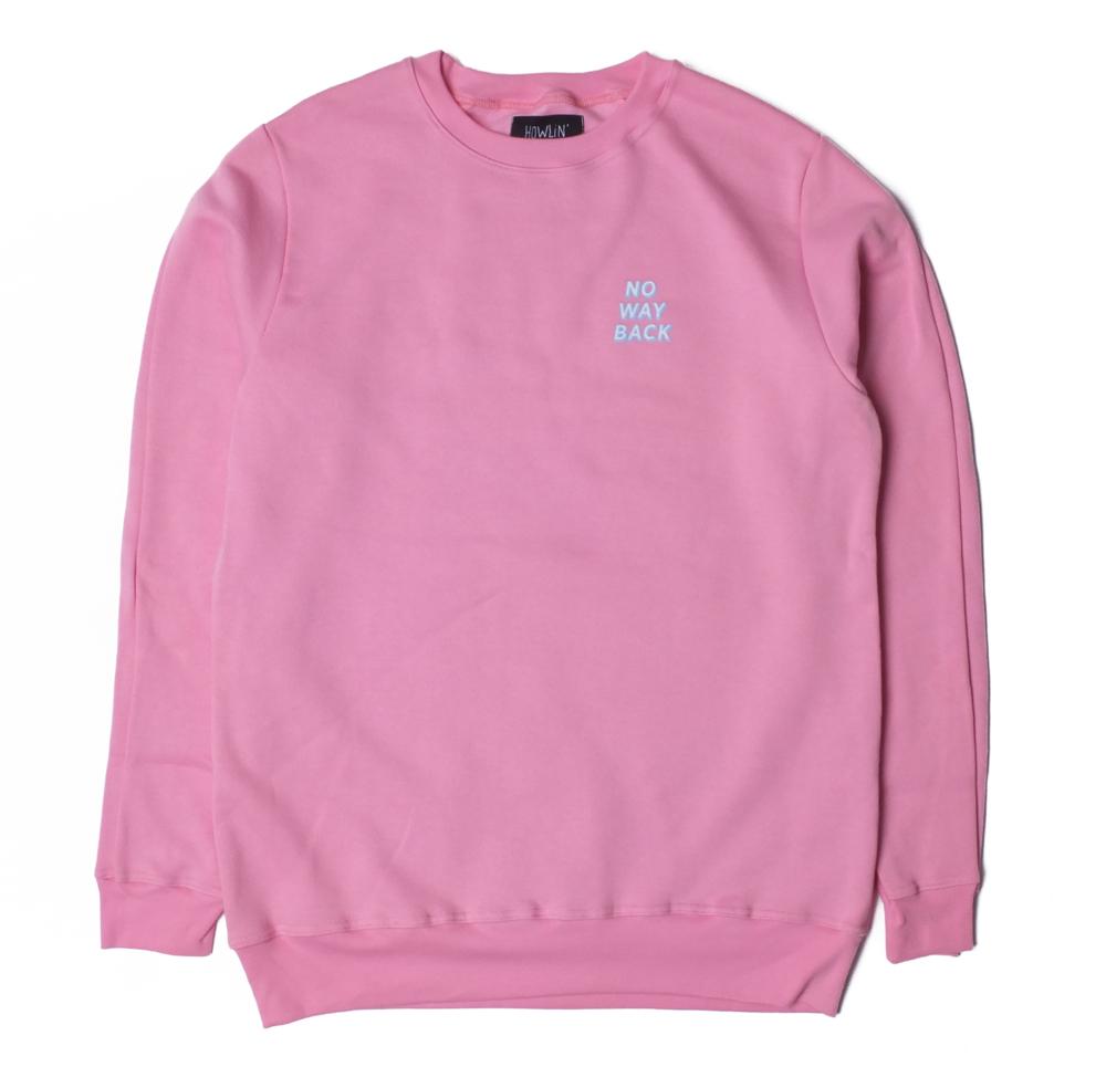 Howlin'-Knitwear-SpaceArt-Candy-NoWayBack-sweater-Valentijn