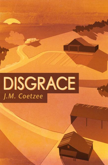 J.M. Coetzee In ongenade