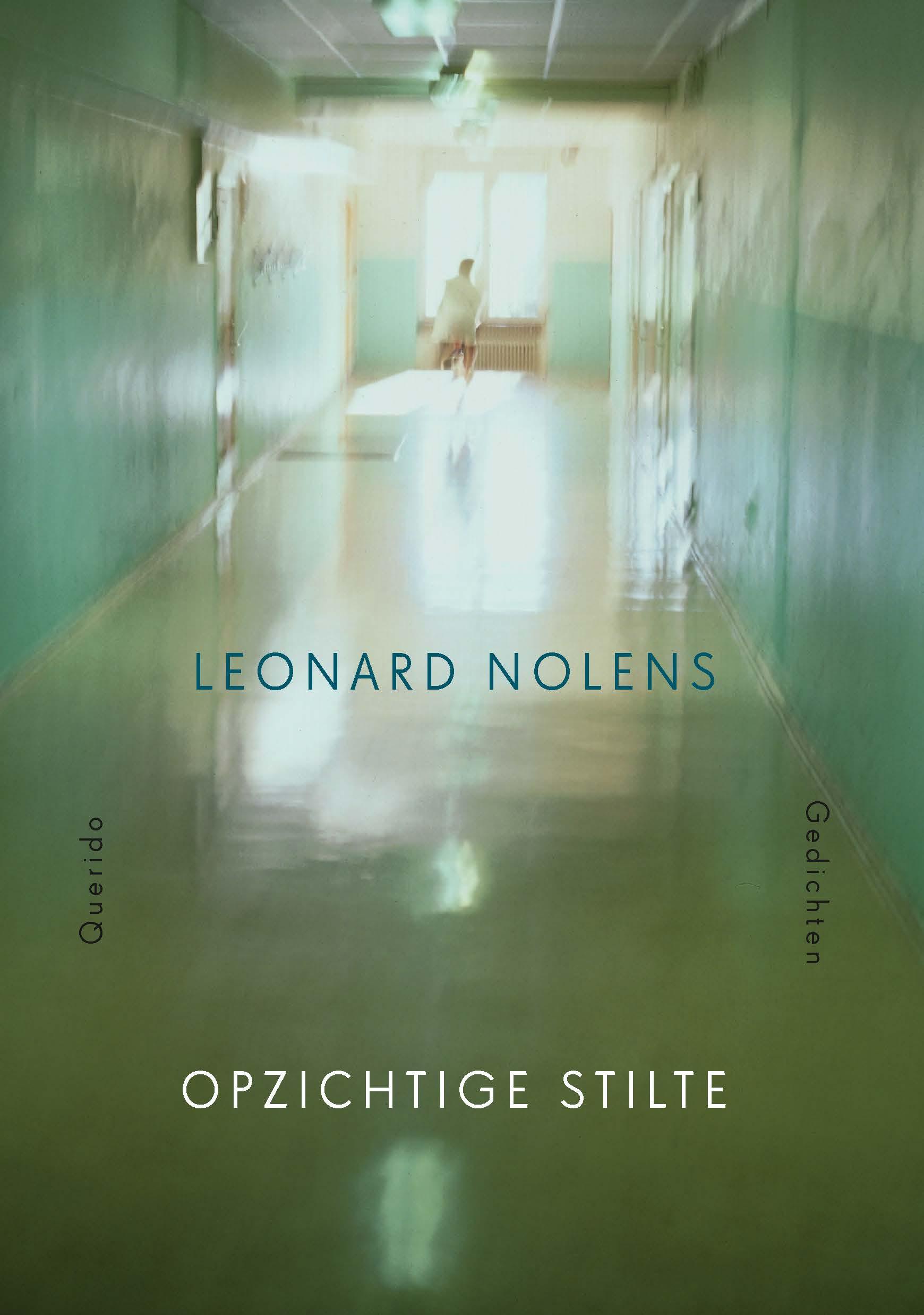 Leonard Nolens Opzichtige Stilte
