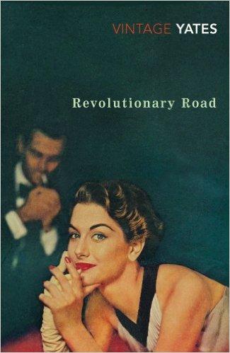 Richard Yates, Revolutionary Road