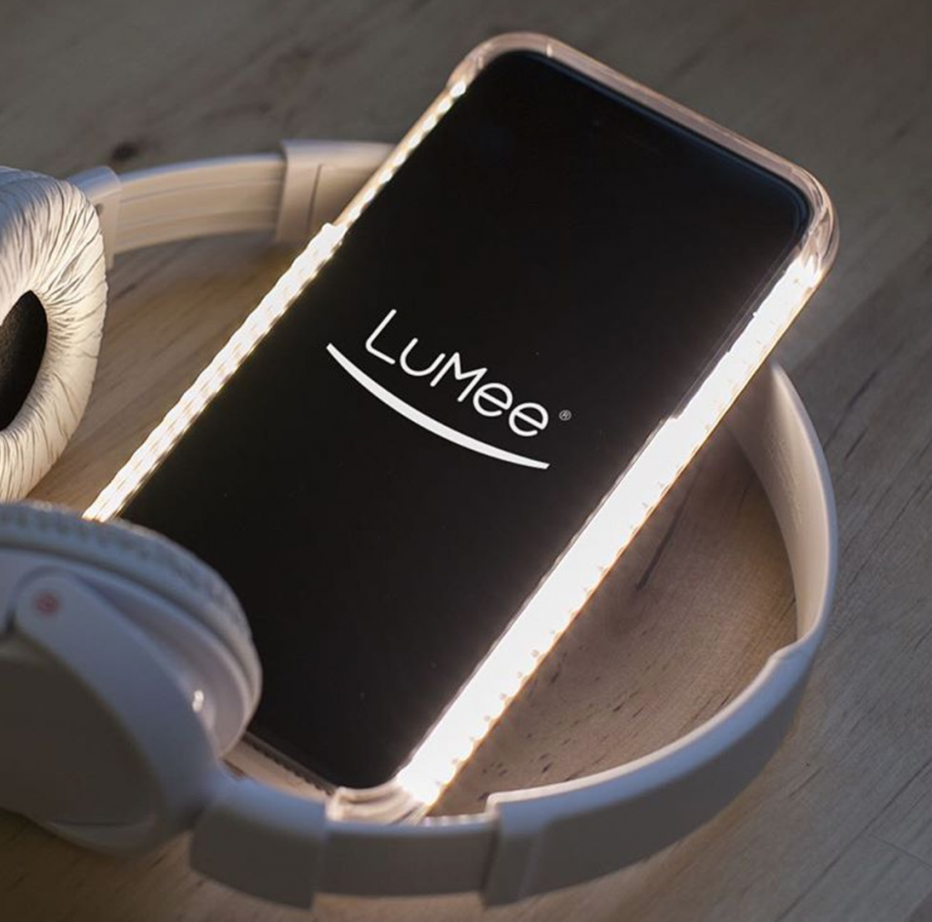 smartphone accessoires selfie Lumee