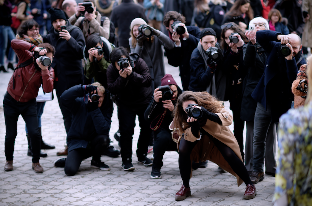 Streetstyle fotografie regels wetten succes sterren tommy ton phil oh bill cunningham 15