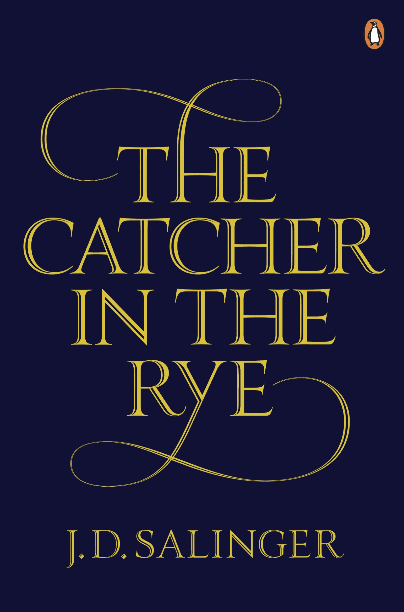 The Catcher in the Rye - High Res Jacket copy