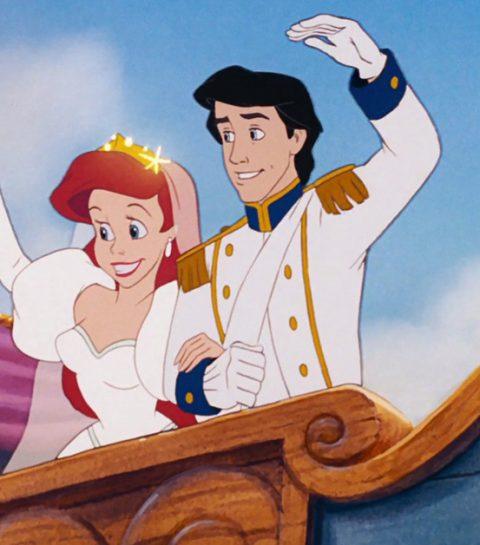 Binnenkort kan je trouwen in Disneyland Parijs