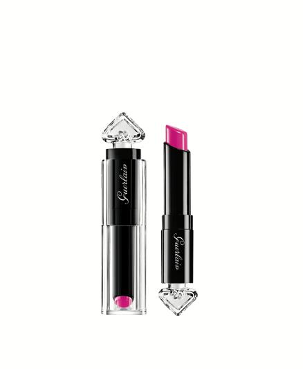 Deliciously Shining Lipstick van Guerlain, 31,50 euro
